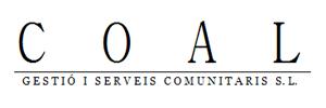 Coal Serveis Logo
